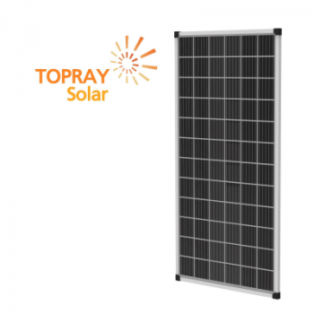 Солнечная батарея поликристаллическая TopRay Solar 340 Вт
