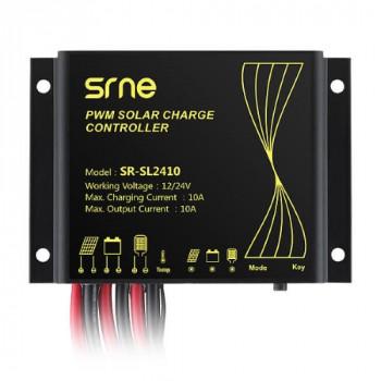 Контроллер заряда SRNE SR-SL2410