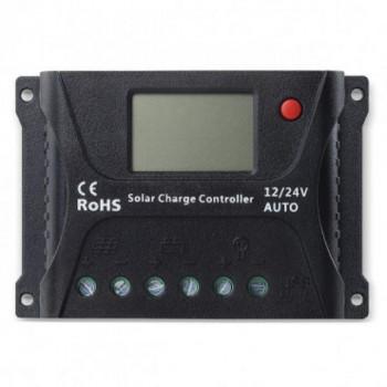 Контроллер заряда TOPRAY Solar 30A