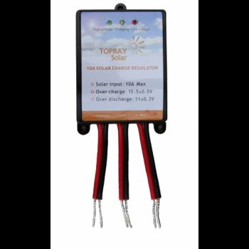 Контроллер заряда TOPRAY Solar 10A