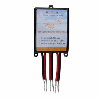 Контроллер заряда TOPRAY Solar 15A