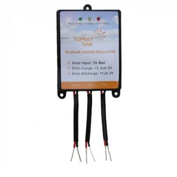 Контроллер заряда TOPRAY Solar 7A
