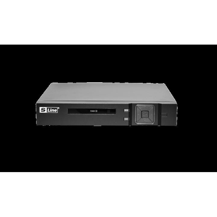 SL-HDVR-4S