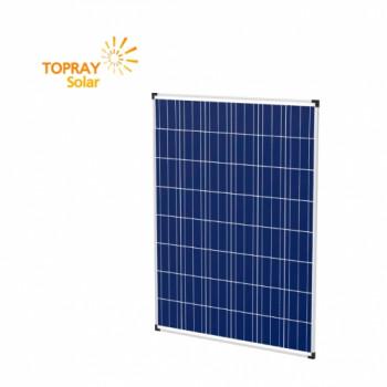 Солнечная батарея поликристаллическая TopRay Solar 210 Вт