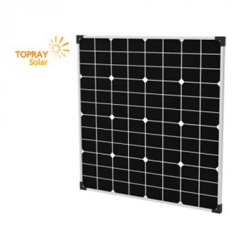Солнечная батарея TopRay Solar монокристаллическая 60 Вт