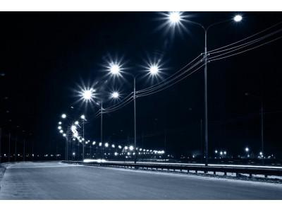 «Росэлектроника» оборудовала умными светильниками дороги в Ярославской области